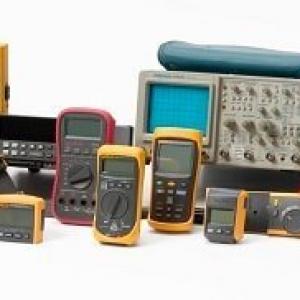 Calibration & Measurement Tools