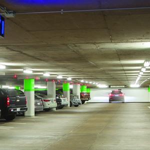 Car Park Management & Gate Barriers