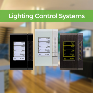 Home automation & Lighting control